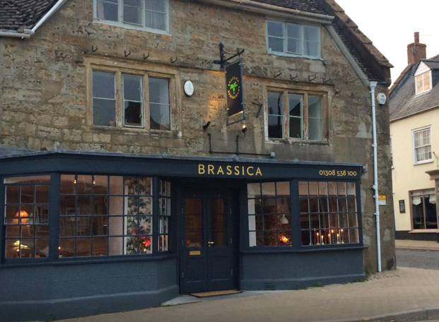 Restaurant Beaminster Dorset